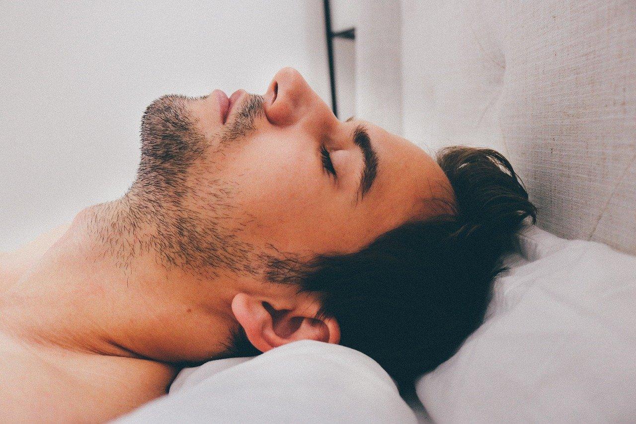 Förebygg sömnproblem med dessa smarta tips